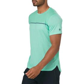 asics Gel-Cool SS Top Herren opal green